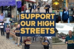 support our high streets